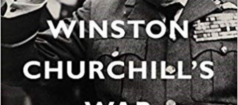 Churchill Leadership