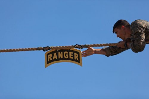 Why Ranger Qualified