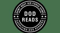 dodreads-logo