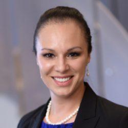 Ms. Sarah Rosnick